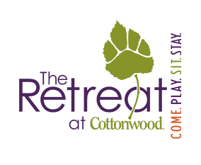 The Retreat at Cottonwood - Come. Play. Sit. Stay